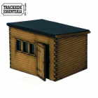TE113 - 4Ground Building Kits - Large Potting Shed