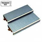 TS106 - 4Ground Building Kits - Stone Straight Platforms X 2