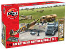 Airfix Battle of Britain Airfield Set - A50015