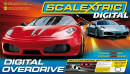 Scalextric Digital Overdrive Race Set - C1245