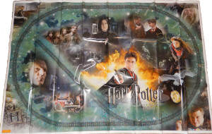 Clearance - Harry Potter & The Half Blood Prince Trakmat - HARRY