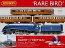Hornby Model Railway Train PacksRare Bird Train Pack - R2906