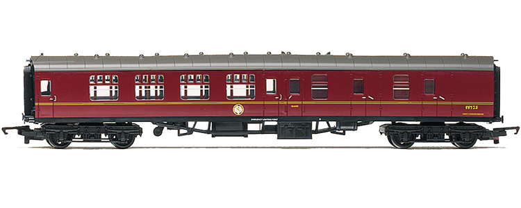 Model Railway Shop Harry Potter Hornby Hogwarts Express