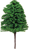 Hornby Model Railway - Beech Tree Large Light Green - R8063