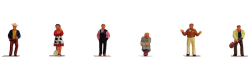 Hornby Farm People - R564
