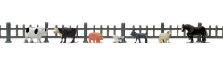 Hornby Farm Animals - R565