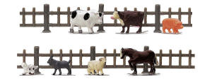 R7120 - Hornby - Farm Animals