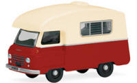 Model Railway Shop - Hornby Skaleautos - Austin J2 Paralanian Cream & Dark Red - R7083