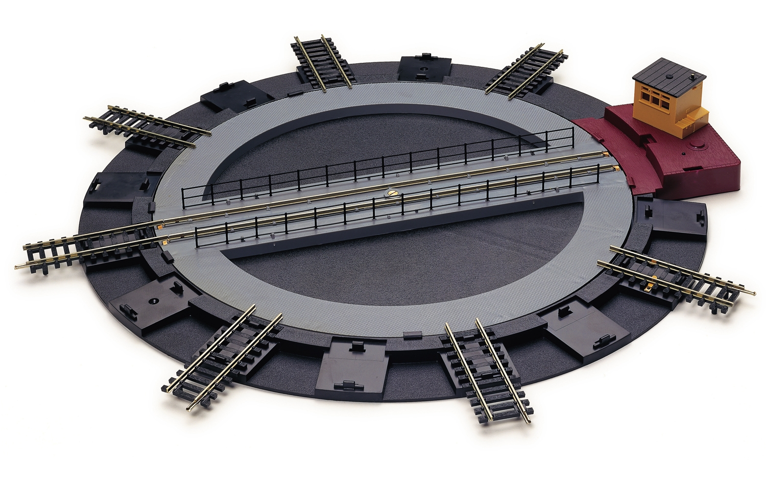 Model Railway Shop Hornby Track Accessories Railroad Wiring Train Layout Layouts Turntable R070
