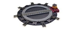 Hornby Turntable - R070