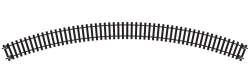 Hornby Double Curve 3rd radius track - R609