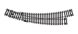 Hornby lefthand curve point - R8074
