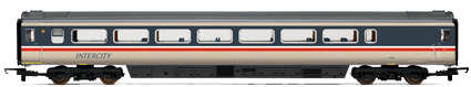 Hornby Model Railway Coaches -