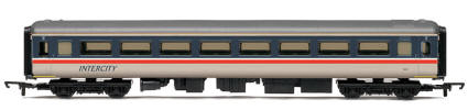 Hornby BR Intercity Mk2D (Swallow) Open Standard (Air-con) - R4463