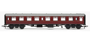 Hornby RailRoad BR Mk1 Second Open Coach - R4627