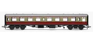 Hornby RailRoad BR Mk1 Second Open Coach - R6428