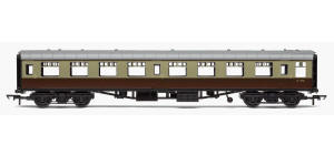 Hornby RailRoad BR Mk1 Tourist Second Open Coach - R4630