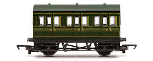 Hornby RailRoad SR 4 Wheel Coach - R4672