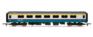 R4807 - Hornby BR Mk2D Coach Open First (FO) 'E3180', Inter-City Livery