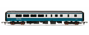 R4808 - Hornby BR Mk2D Coach Open Brake Second (BSO) 'E9481', Inter-City Livery