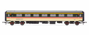 R4810 - Hornby BR Mk2E Coach Open First (FO) - Executive Livery