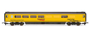 R4910 - Hornby - Network Rail Mk3 New Measurement Train Conference Coach, 975814