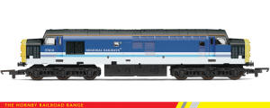 Hornby Model Railway RailRoad Range - Regional Railways Class 37 - R2775