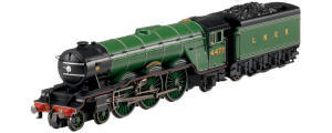 Hornby Model Railway - LNER Flying Scotsman Live Steam - R2485