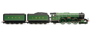 Hornby Model Railway - LNER Flying Scotsman Live Steam - R2566