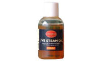 Hornby Model Railway - 50ml Bottle of Oil - Live Steam - R8210