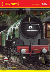 Hornby - 60th Edition 2014 Catalogue - R8148