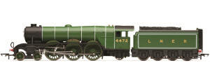 Hornby LNER Flying Scotsman A3 Class - R3086