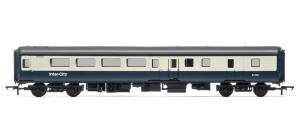 Hornby RailRoad BR InterCity Mk2 Second Brake Coach - R4624