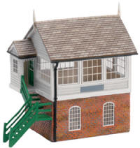 Hornby Signal Box No 4 - R8683