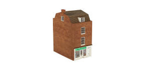 Hornby Skaledale 'The Pharmacy' - R9768