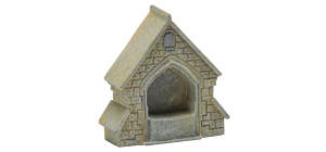 Hornby Skaledale Village Water Pump - R9796