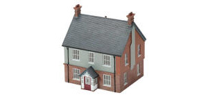 Hornby Skaledale Modern Detached House - R9804