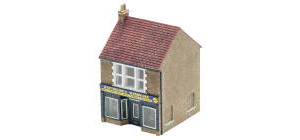 Hornby Skaledale The Hardware Store - R9835