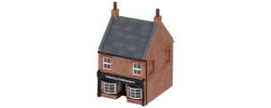 Hornby Skaledale - The Ironmonger's Shop Model Shop - R9846