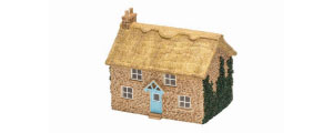 R9854 - Hornby Skaledale The Country Cottage