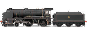 "Hornby BR (Early) ""St Lawrence"" Schools Class - R2844X"