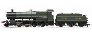 Hornby Model Railway Trains - R2915 R2915/X NRM GWR 2-8-0 Class 2800