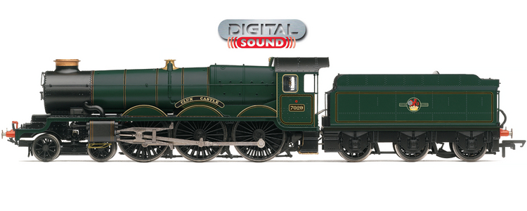 Discontinued - R2994XS Hornby BR 4-6-0