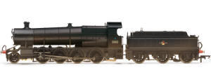 Hornby - Steam Locomotive - BR 2-8-0 2800 Class - Late BR Weathered - R3005/R3005X