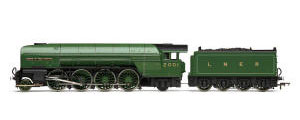 "Hornby RailRoad LNER ""Cock O' the North"" Class P2 - R3171"