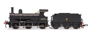 Hornby BR 0-6-0 J15 Class - Early BR - R3231