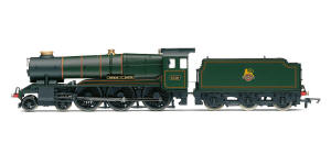R3279 - Hornby BR 4-6-0 'County Of Hants' County Class
