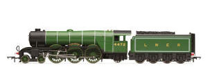 Hornby LNER 4-6-2 Flying Scotsman A1 Class with TTS Sound - R3284TTS