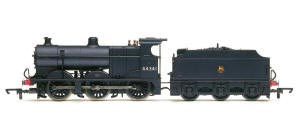 Hornby BR 0-6-0 4F Class, Early BR - R3314