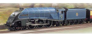 Hornby BR 4-6-2 'Golden Eagle' A4 Class - Early BR - R3320